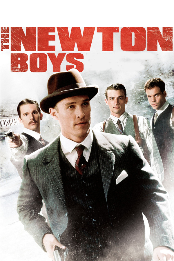 The Newton Boys online