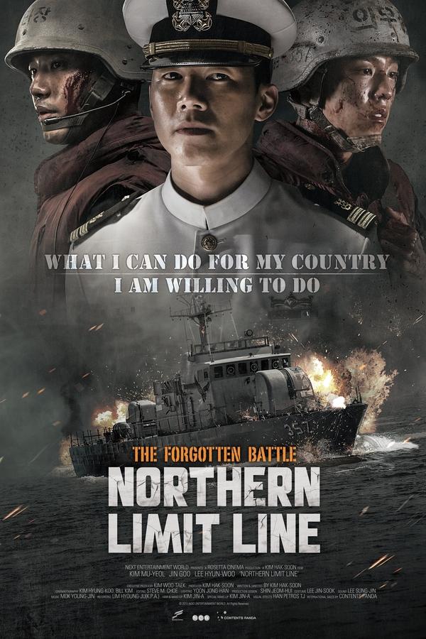 Northern Limit Line online