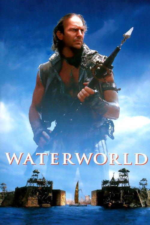 Vodní svět - Tržby a návštěvnost