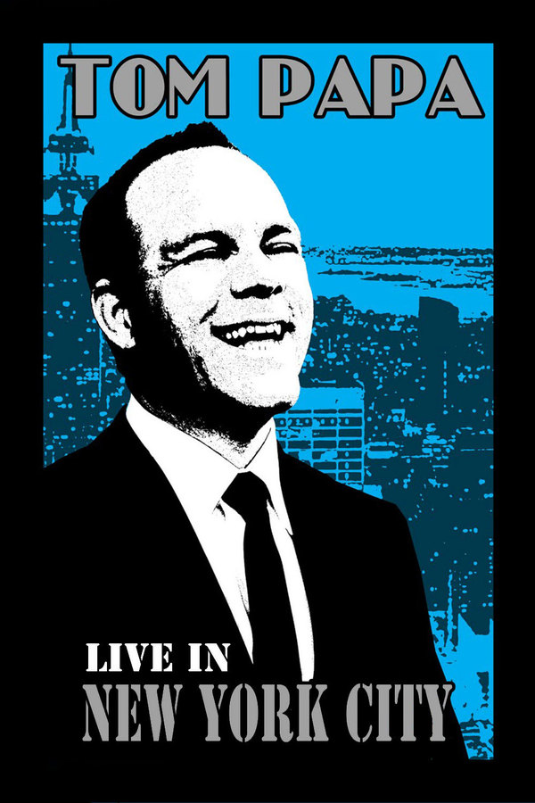 Tom Papa: Live in New York City online