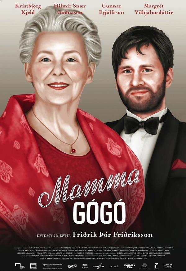 Mama Gogo online