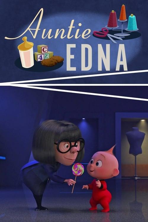 Auntie Edna online