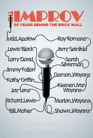 The Improv: 50 Years Behind the Brick Wall online