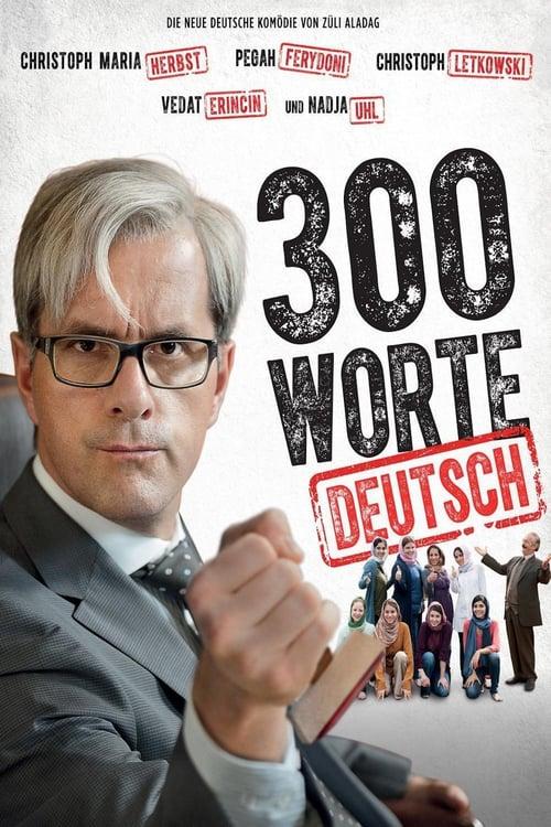 300 Worte Deutsch online