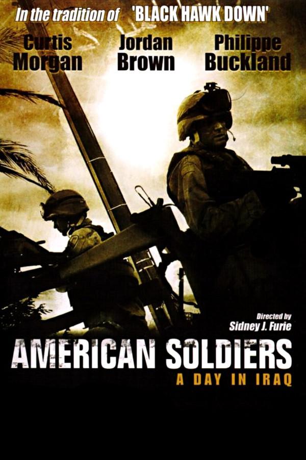 American Soldiers online