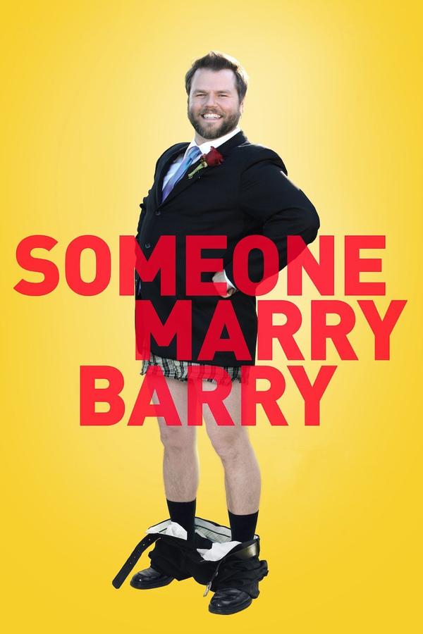 Kdo si vezme Barryho? online