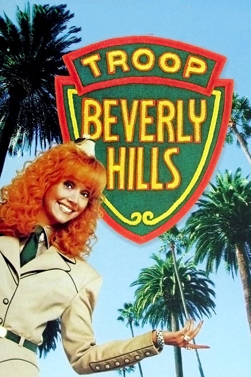 Troop Beverly Hills online