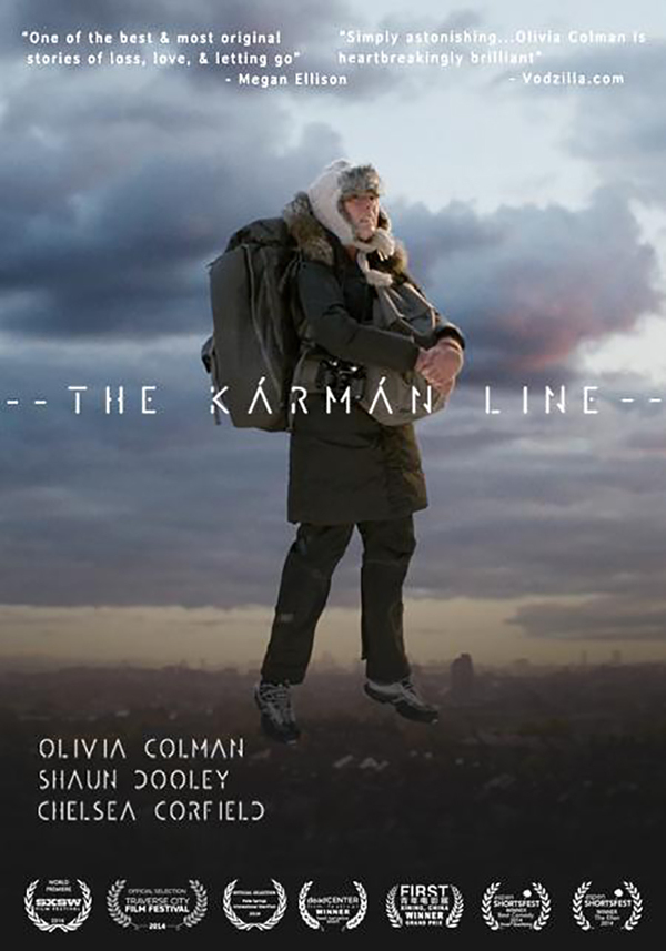 The Karman Line online