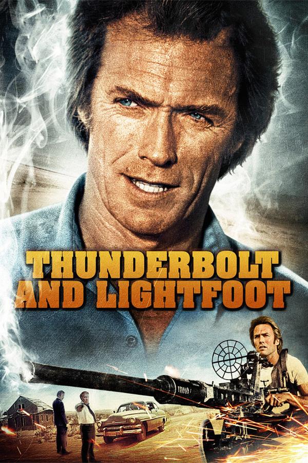 Thunderbolt a Lightfoot online