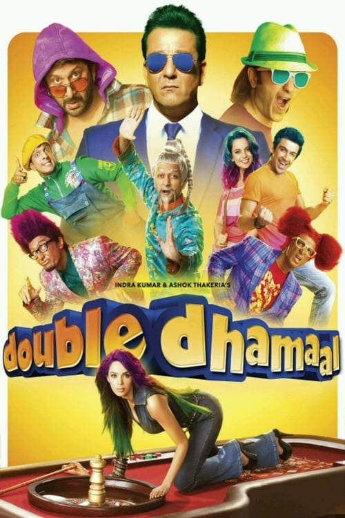 Double Dhamaal online