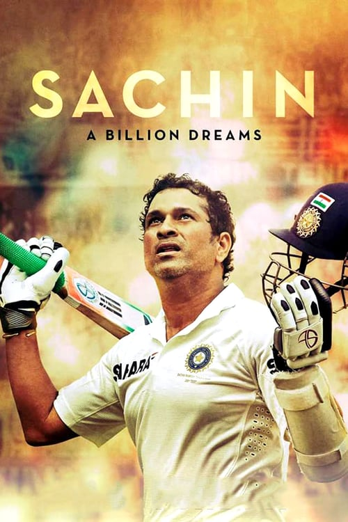 Sachin: A Billion Dreams online