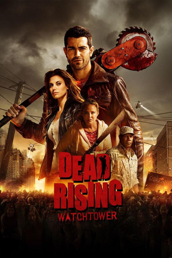 Dead Rising: Watchtower online