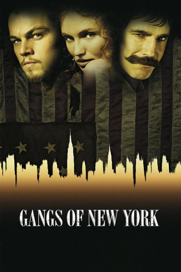 Gangy New Yorku online