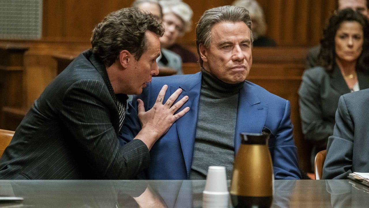 Nejhorší filmy roku? Gotti nebo Holmes & Watson