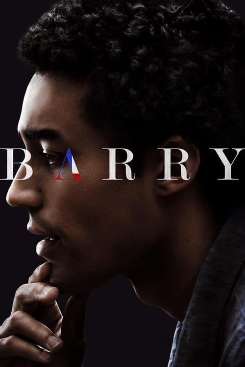 Barry online