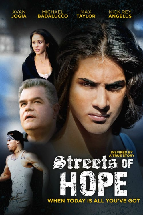 Streets of Hope online