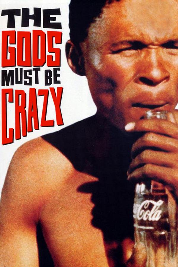 Bohové musí být šílení online