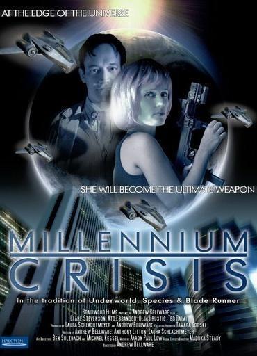 Millennium Crisis online