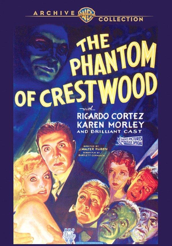The Phantom of Crestwood online