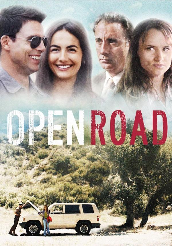 Open Road online