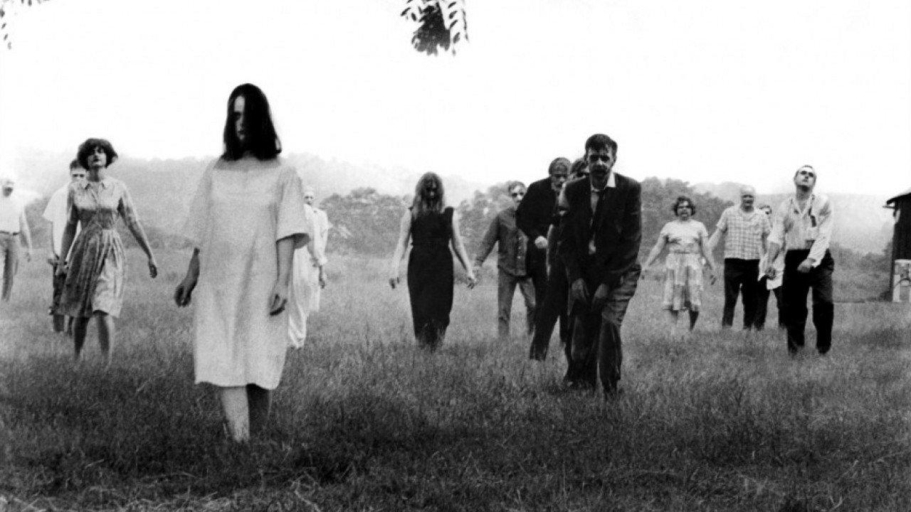 Noc oživlých mrtvol online