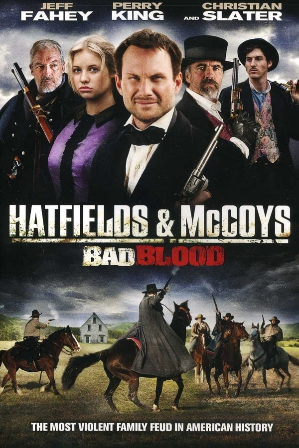 Hatfields and Mccoys:  Bad Blood online