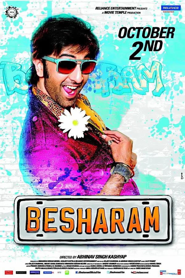 Besharam online
