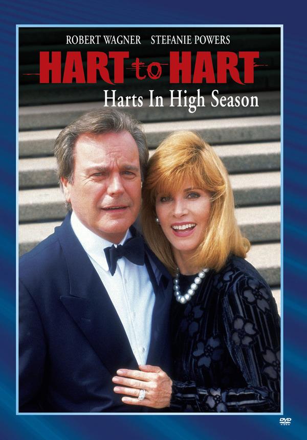 Hart To Hart: Harts In High Season online