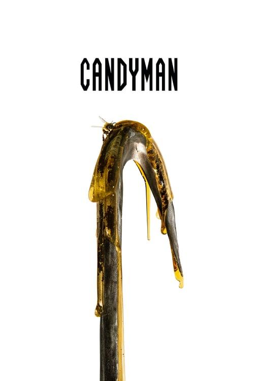 Candyman online