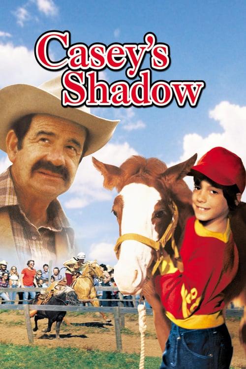 Casey's Shadow online