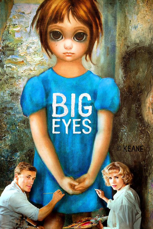 Big Eyes online