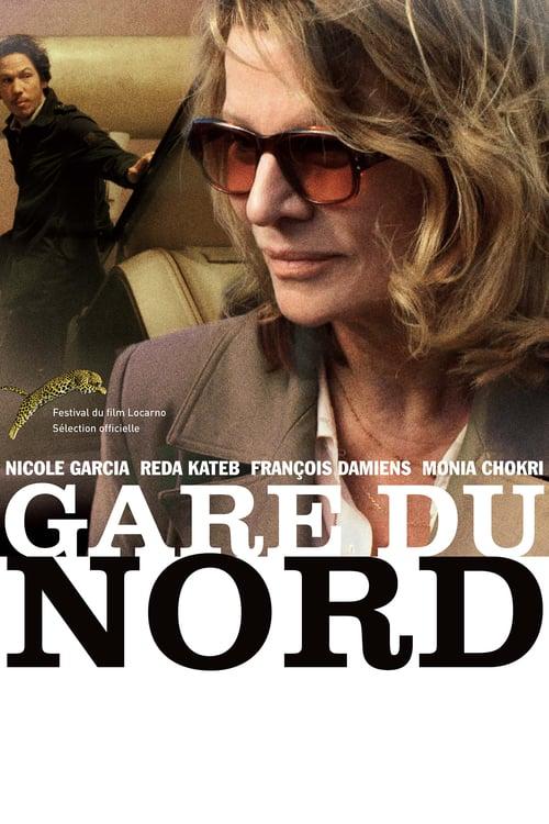 Gare du Nord online