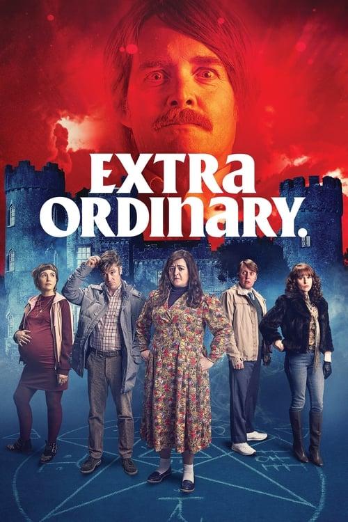 Extra Ordinary online