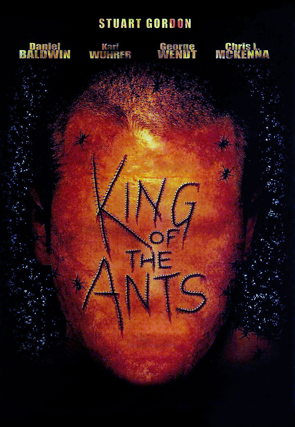 King Of The Ants online