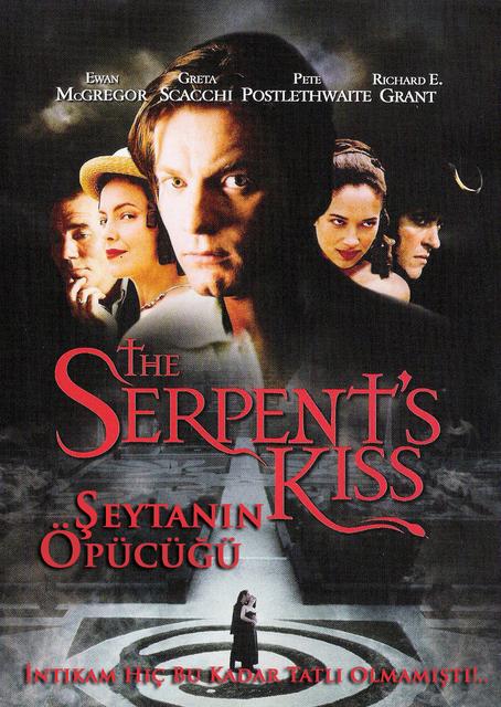 The Serpent's Kiss online