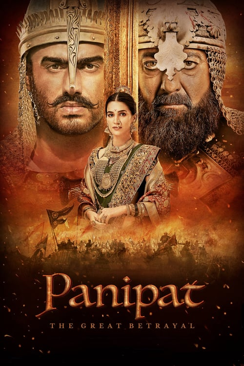 Panipat - The Great Betrayal online