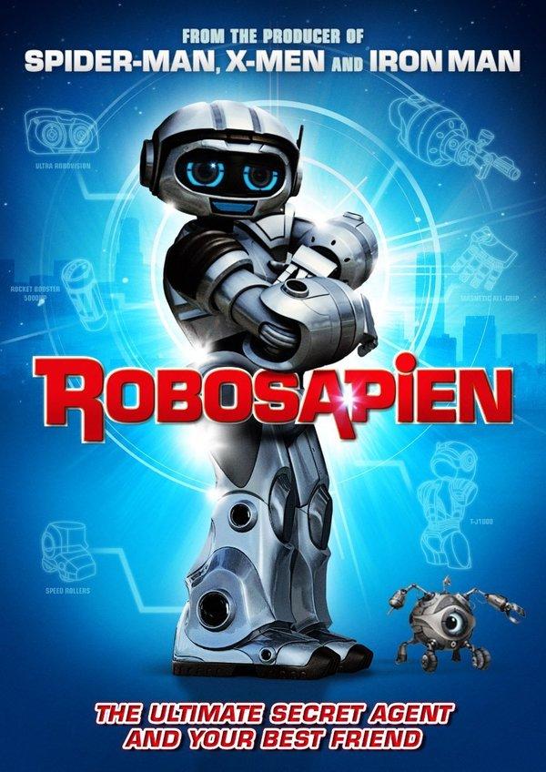 Cody the Robosapien online