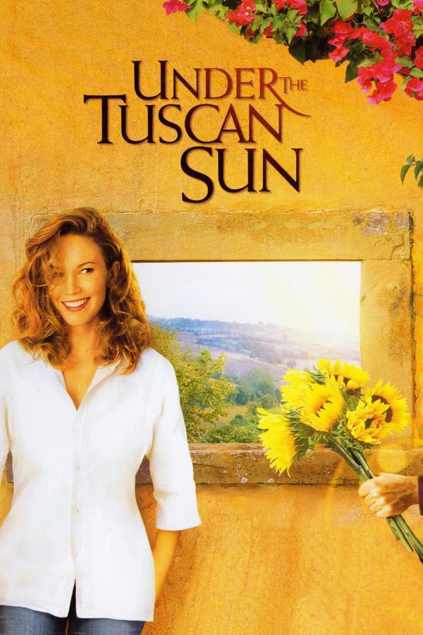 Pod toskánským sluncem online