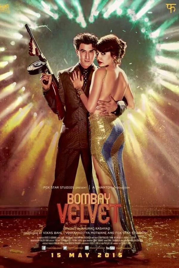 Bombay Velvet online