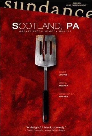 Americký Macbeth online