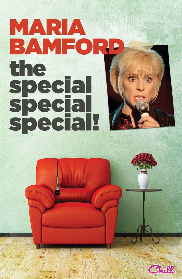 Maria Bamford: The Special Special Special! online