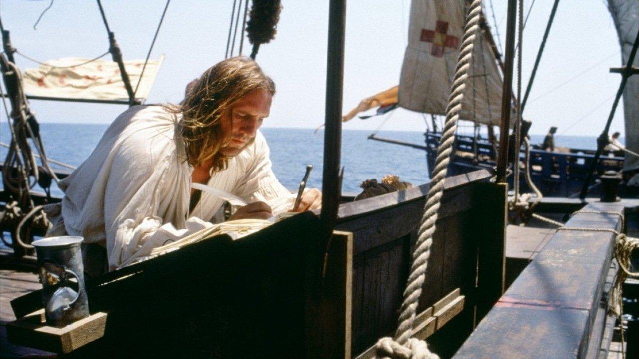 1492: Dobytí ráje online