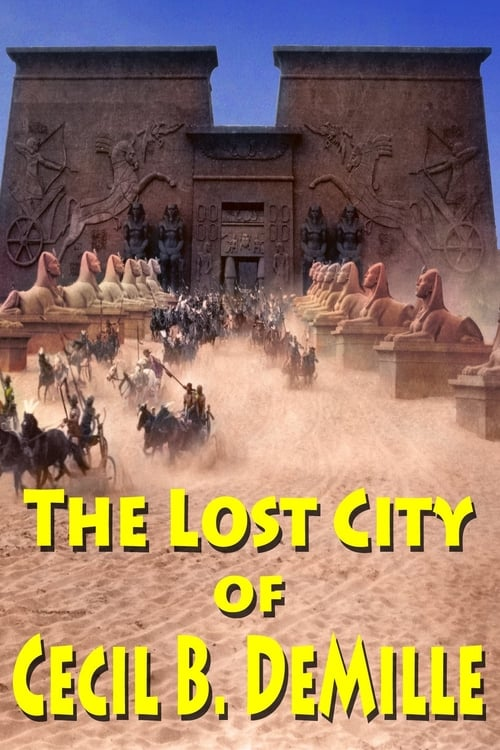 The Lost City of Cecil B. DeMille online