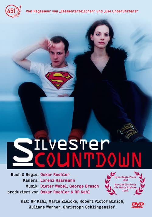 Silvester Countdown online
