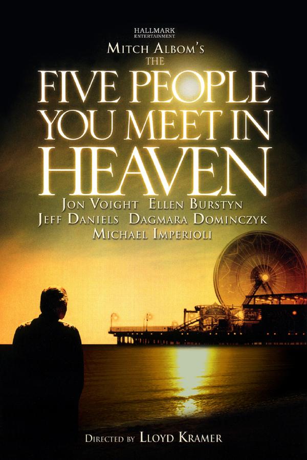 The Five People You Meet in Heaven online
