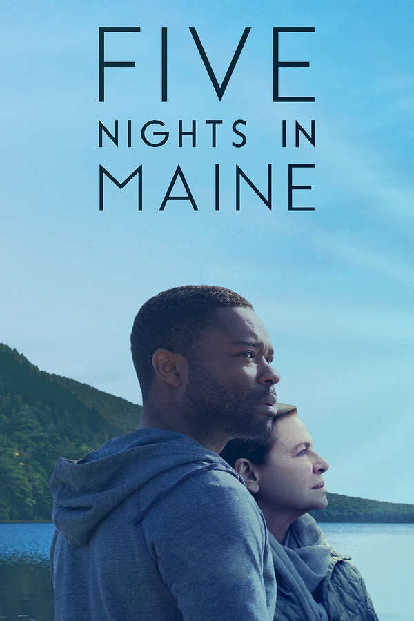Five Nights in Maine online
