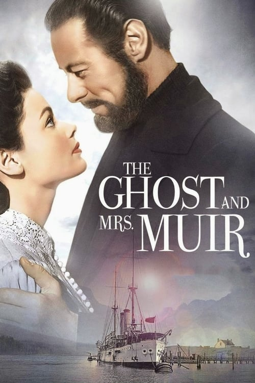 The Ghost and Mrs. Muir online