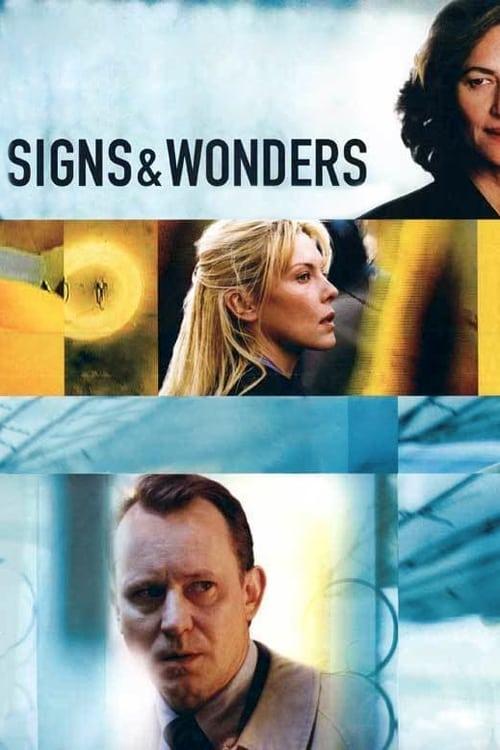 Signs & Wonders online