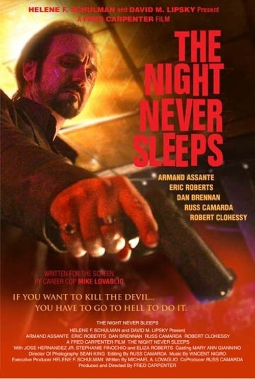The Night Never Sleeps online