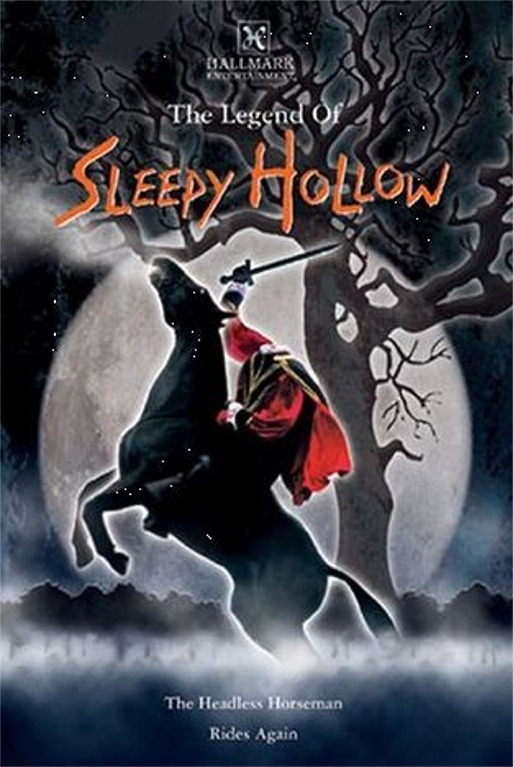 The Legend of Sleepy Hollow online
